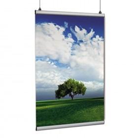 Poster Clamp 70 cm