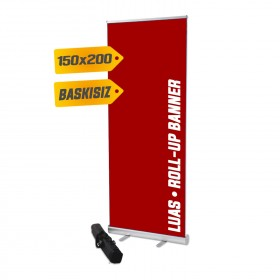 Roll Up Banner 150x200 cm %8